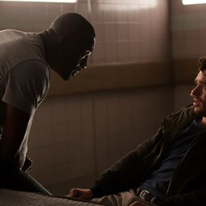 Bastille Day : Bild Idris Elba, Richard Madden