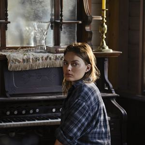 Z For Zachariah : Bild Margot Robbie