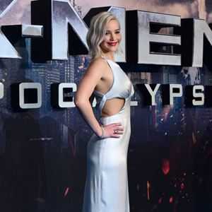 X-Men: Apocalypse : Vignette (magazine) Jennifer Lawrence
