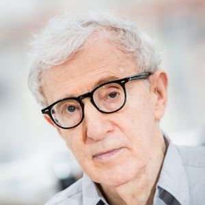 Kinoposter Woody Allen