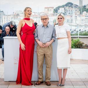 Café Society : Vignette (magazine) Blake Lively, Kristen Stewart, Woody Allen