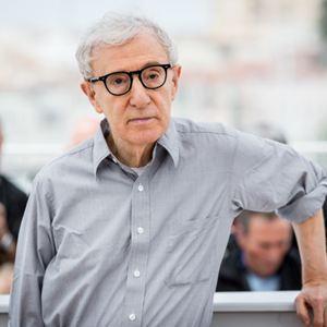 Café Society : Vignette (magazine) Woody Allen