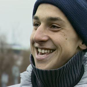 Zlatan - Ihr redet, ich spiele: schauspieler, regie ...