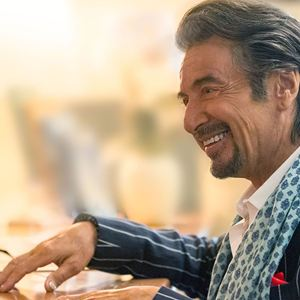 Mr. Collins' zweiter Frühling : Bild Al Pacino