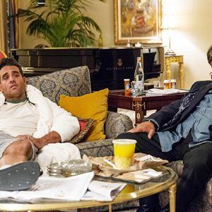 Mr. Collins' zweiter Frühling : Bild Al Pacino, Bobby Cannavale