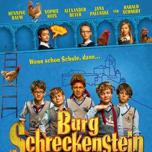 burg schreckenstein (film)