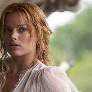 Legend Of Tarzan : Bild Margot Robbie