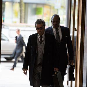 Ruf der Macht - Im Sumpf der Korruption : Bild Al Pacino