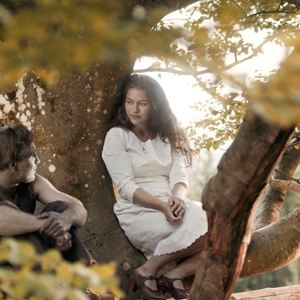 Das kalte Herz : Bild Frederick Lau, Henriette Confurius