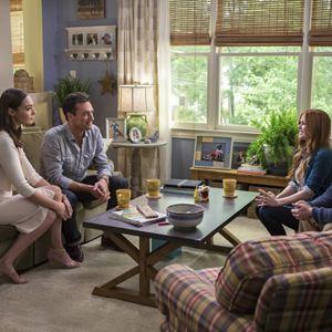 Die Jones - Spione von nebenan : Bild Gal Gadot, Isla Fisher, Jon Hamm, Zach Galifianakis