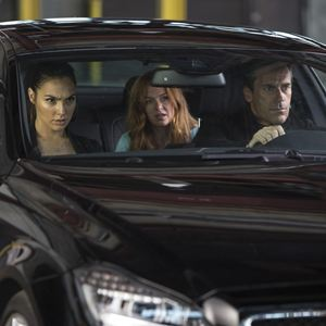 Die Jones - Spione von nebenan : Bild Gal Gadot, Isla Fisher, Jon Hamm