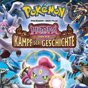 pokemon hoopa und der kampf der geschichte stream