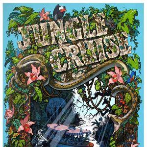 Jungle Cruise : Kinoposter