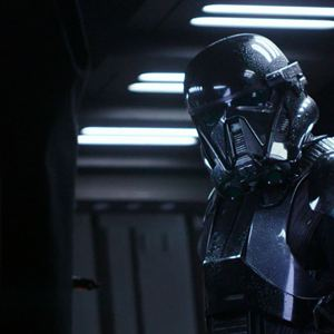 Rogue One: A Star Wars Story : Bild