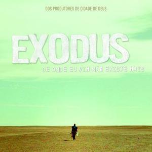 Exodus - Der weite Weg : Kinoposter