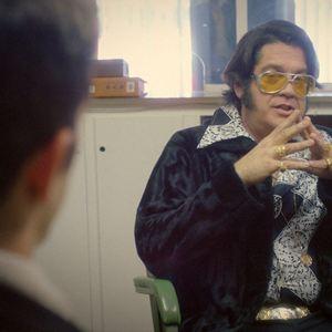 Elvis Lebt Nicht Tot Nur Undercover
