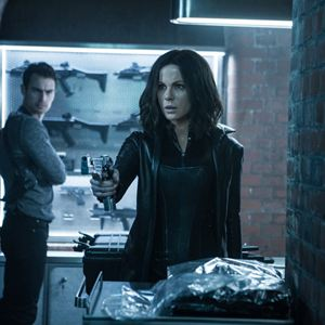 Underworld 5: Blood Wars : Bild Kate Beckinsale, Theo James