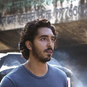Lion : Bild Dev Patel
