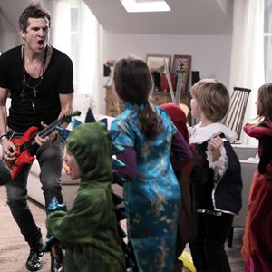 Rock'n Roll : Bild Guillaume Canet