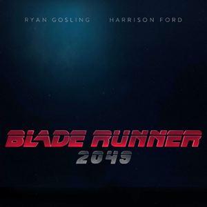 Blade Runner 2049 : Kinoposter