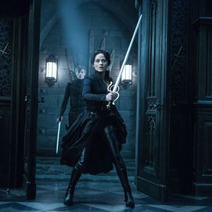 Underworld 5: Blood Wars : Bild Lara Pulver
