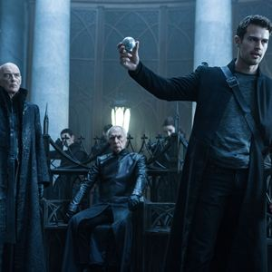 Underworld 5: Blood Wars : Bild James Faulkner, Theo James