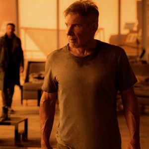 Blade Runner 2049 : Bild Harrison Ford