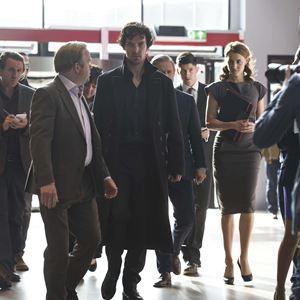 Bild Benedict Cumberbatch, Toby Jones
