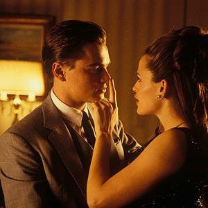 Catch Me if You Can - Mein Leben auf der Flucht : Bild Jennifer Garner, Leonardo DiCaprio