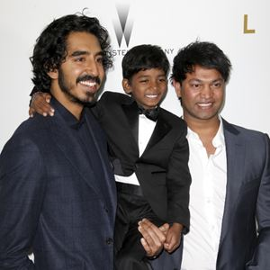 Lion : Vignette (magazine) Dev Patel, Saroo Brierley, Sunny Pawar