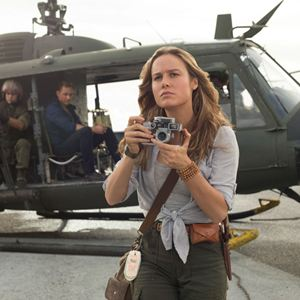 Kong: Skull Island : Bild Brie Larson