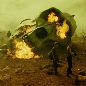 Kong: Skull Island : Bild