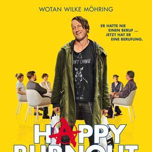 Film Happy Burnout