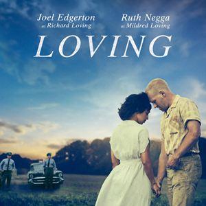 Loving : Kinoposter