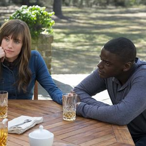 Get Out : Bild Allison Williams, Daniel Kaluuya