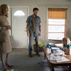 Begabt - Die Gleichung eines Lebens : Bild Chris Evans, Lindsay Duncan, Mckenna Grace