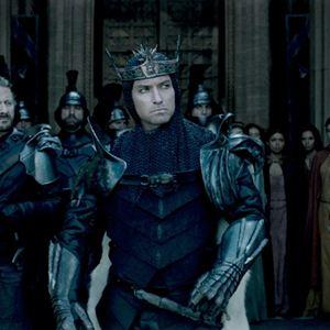 King Arthur: Legend Of The Sword : Bild Jude Law, Peter Ferdinando
