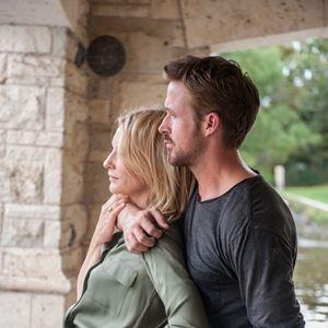Song To Song : Bild Cate Blanchett, Ryan Gosling