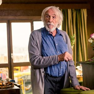 Monsieur Pierre geht online : Bild Pierre Richard