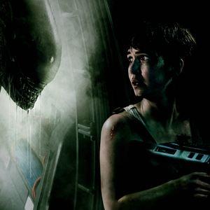 Alien: Covenant : Kinoposter