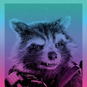 Guardians Of The Galaxy Vol. 2 : Kinoposter