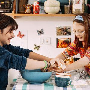 Rara - Meine Eltern sind irgendwie anders : Bild Emilia Ossandon, Julia Lübbert