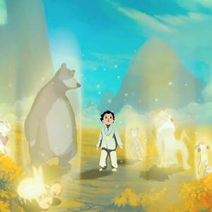 Life, Animated : Bild