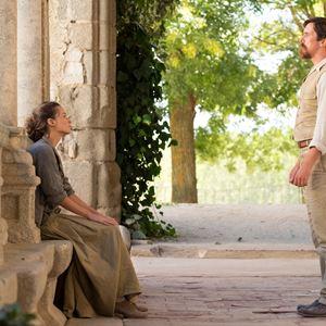 The Promise - Die Erinnerung bleibt : Bild Charlotte Le Bon, Christian Bale
