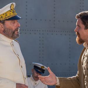The Promise - Die Erinnerung bleibt : Bild Christian Bale
