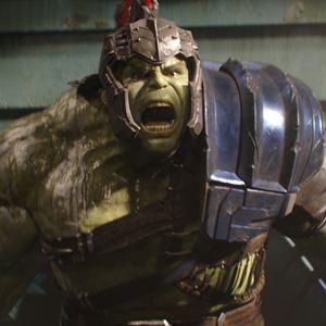 Thor 3: Tag der Entscheidung : Bild Mark Ruffalo