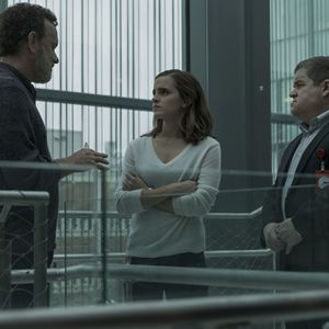 The Circle : Bild Emma Watson, Patton Oswalt, Tom Hanks