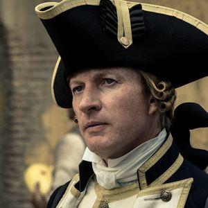 Pirates Of The Caribbean 5: Salazars Rache : Bild David Wenham