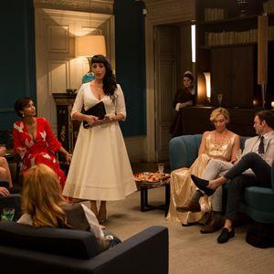 Madame : Bild Brendan Patricks, Ginnie Watson, Rossy de Palma, Sonia Rolland, Stanislas Merhar