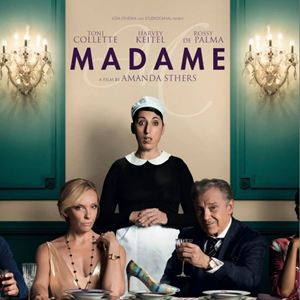 Madame : Kinoposter